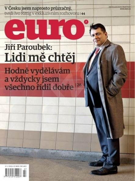 EURO - 07/2014 - Elektronický časopis