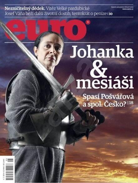 EURO - 05/2014 - Elektronický časopis