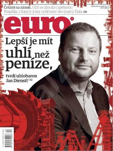 EURO - 04/2014 - Elektronický časopis