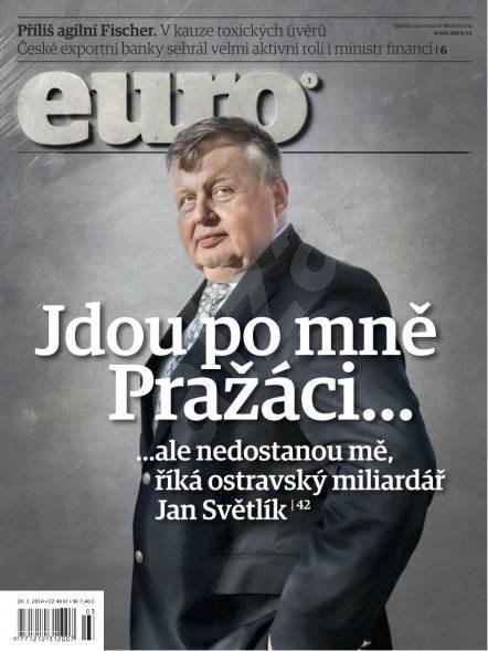 EURO - 03/2014 - Elektronický časopis