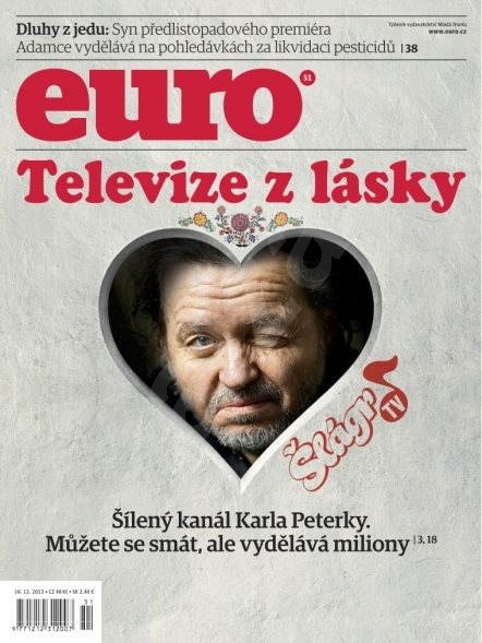 EURO - 51/2013 - Elektronický časopis
