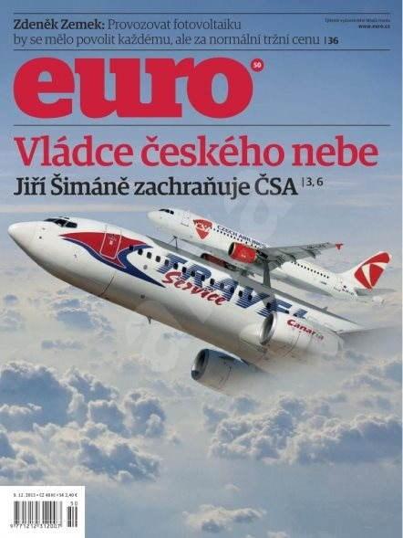 EURO - 50/2013 - Elektronický časopis