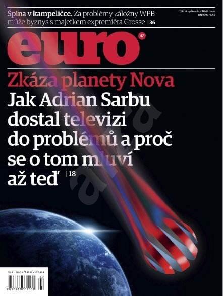EURO - 47/2013 - Elektronický časopis
