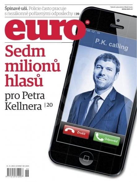 EURO - 46/2013 - Elektronický časopis