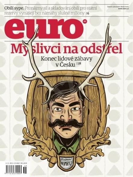 EURO - 45/2013 - Elektronický časopis