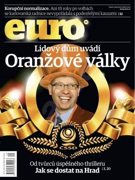 EURO - 40/2013 - Elektronický časopis
