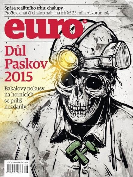 EURO - 39/2013 - Elektronický časopis