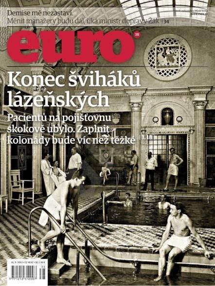 EURO - 38/2013 - Elektronický časopis