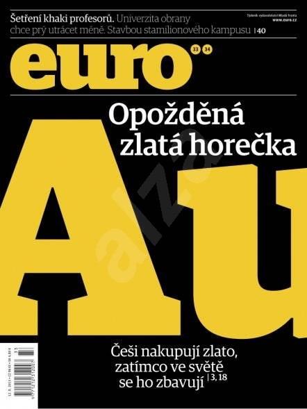EURO - 33-34/2013 - Elektronický časopis