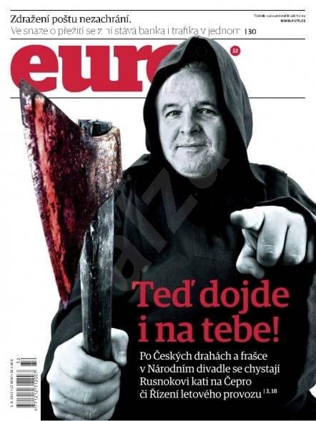 EURO - 32/2013 - Elektronický časopis