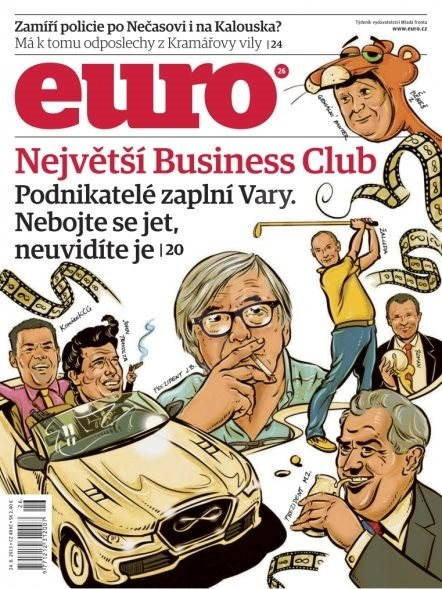 EURO - 26/2013 - Elektronický časopis