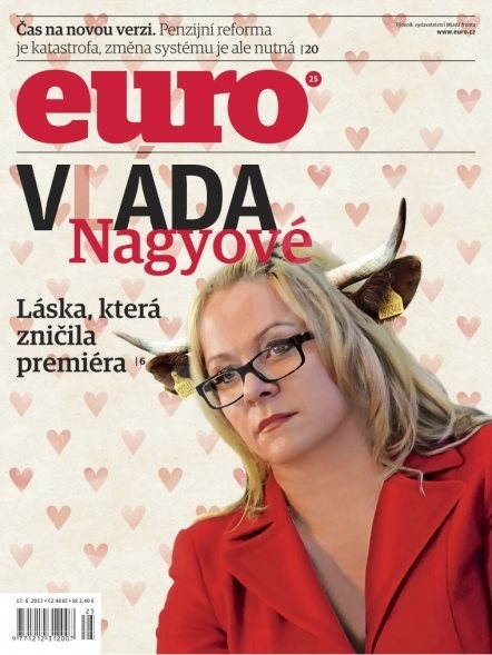 EURO - 25/2013 - Elektronický časopis