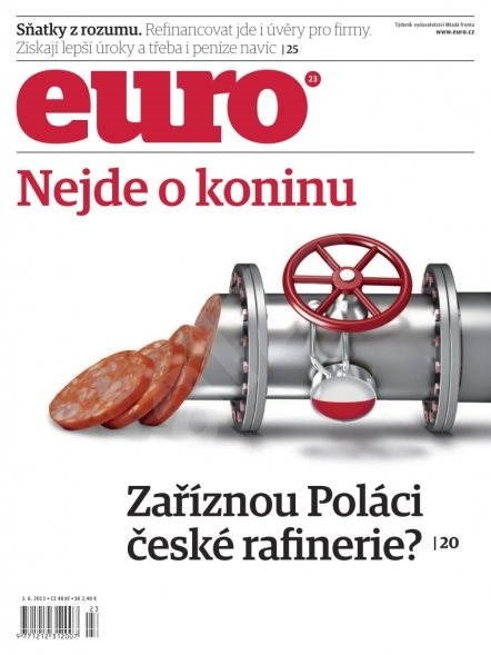 EURO - 23/2013 - Elektronický časopis