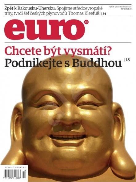 EURO - 14/2013 - Elektronický časopis