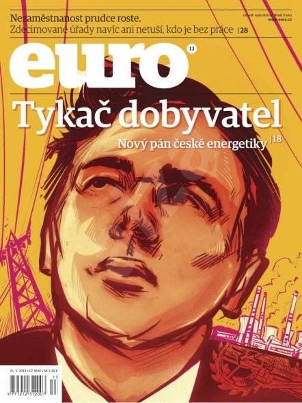 EURO - 13/2013 - Elektronický časopis