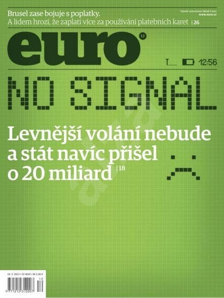 EURO - 12/2013 - Elektronický časopis