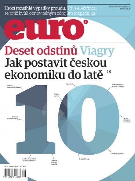 EURO - 08/2013 - Elektronický časopis