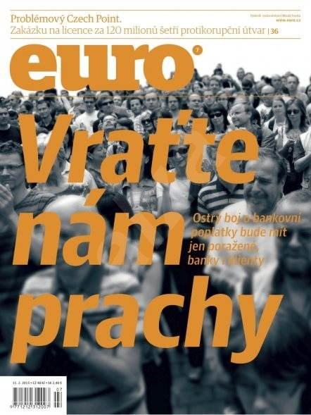 EURO - 07/2013 - Elektronický časopis