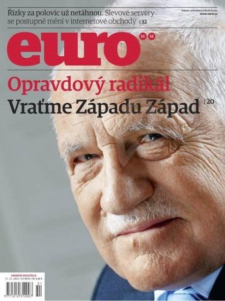 EURO - 51-52/2012 - Elektronický časopis
