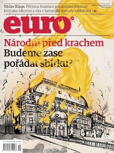 EURO - 50/2012 - Elektronický časopis