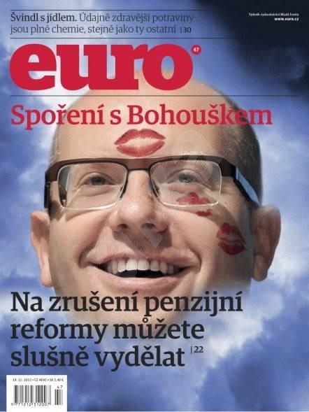 EURO - 47/2012 - Elektronický časopis