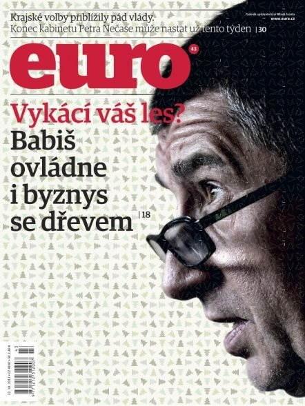 EURO - 43/2012 - Elektronický časopis