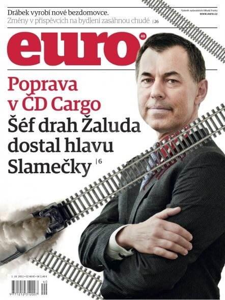 EURO - 40/2012 - Elektronický časopis