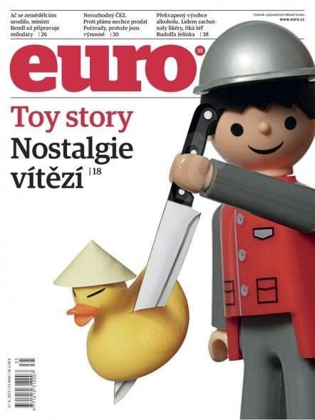 EURO - 35/2012 - Elektronický časopis