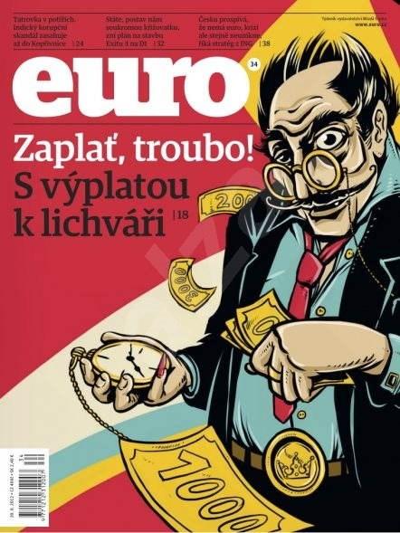 EURO - 34/2012 - Elektronický časopis