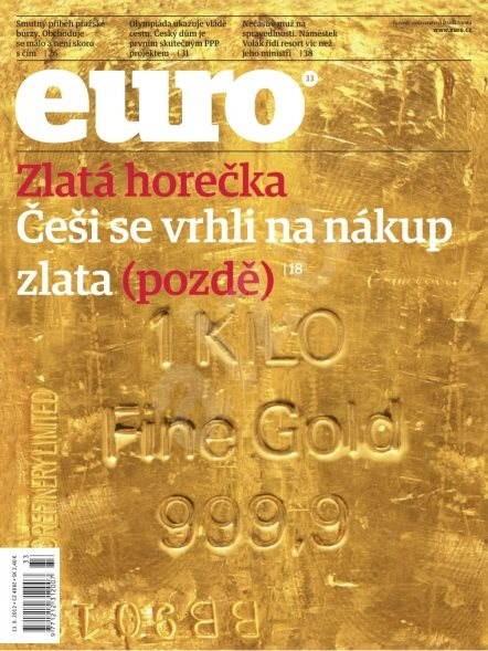 EURO - 33/2012 - Elektronický časopis