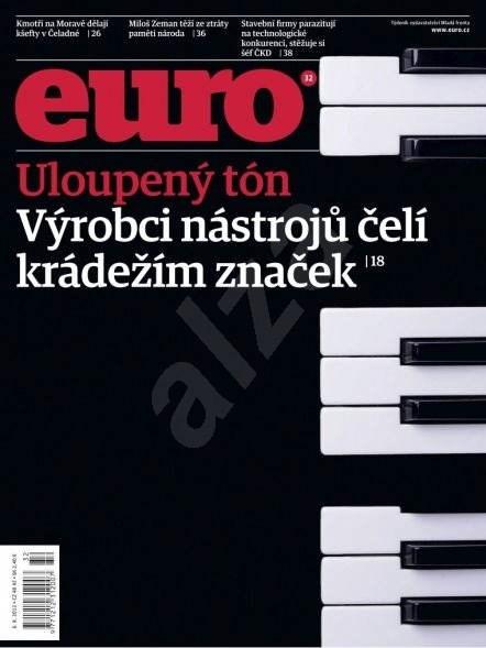 EURO - 32/2012 - Elektronický časopis