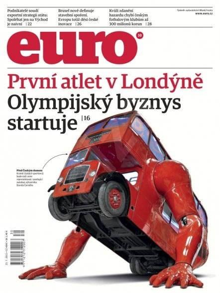EURO - 30/2012 - Elektronický časopis