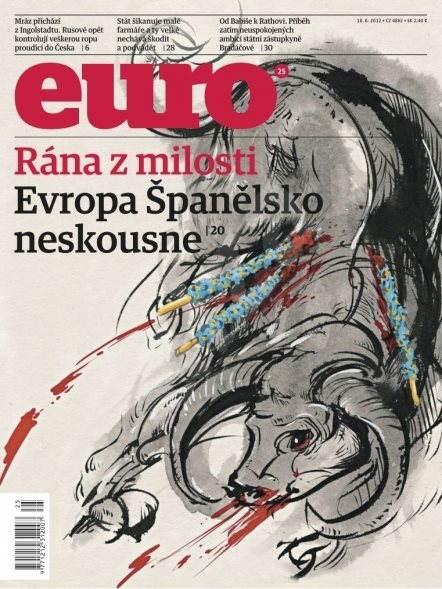 EURO - 25/2012 - Elektronický časopis