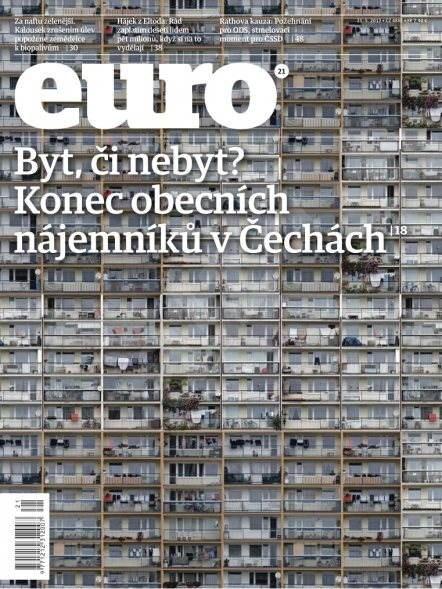 EURO - 21/2012 - Elektronický časopis