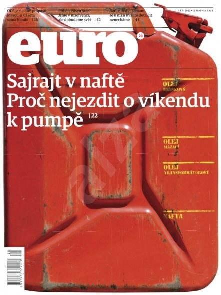 EURO - 20/2012 - Elektronický časopis