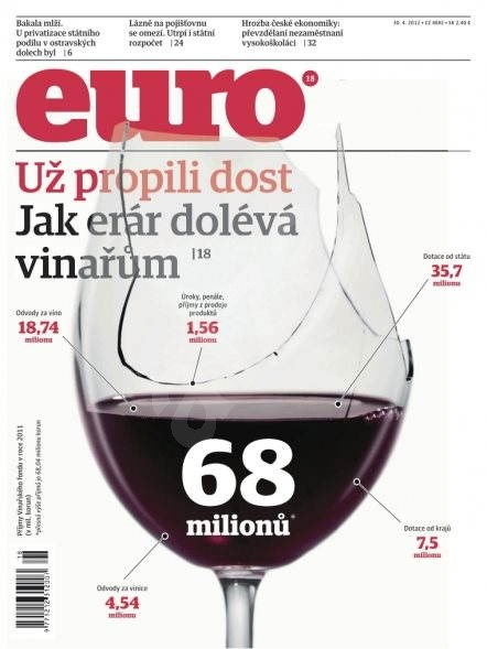 EURO - 18/2012 - Elektronický časopis