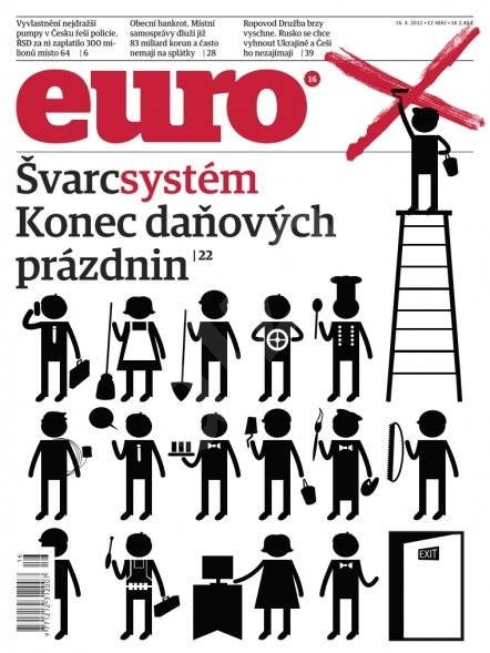 EURO - 16/2012 - Elektronický časopis