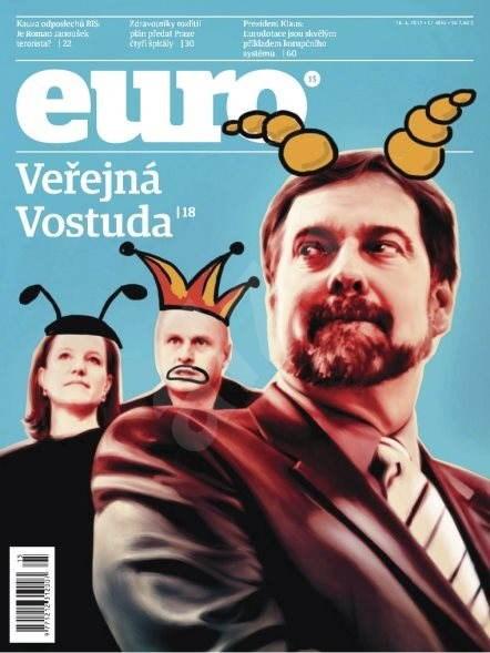 EURO - 15/2012 - Elektronický časopis