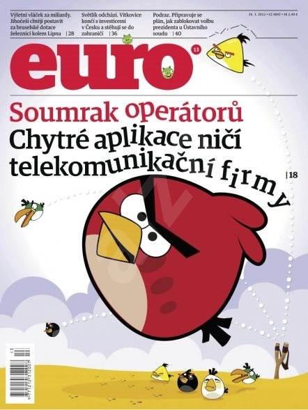 EURO - 13/2012 - Elektronický časopis