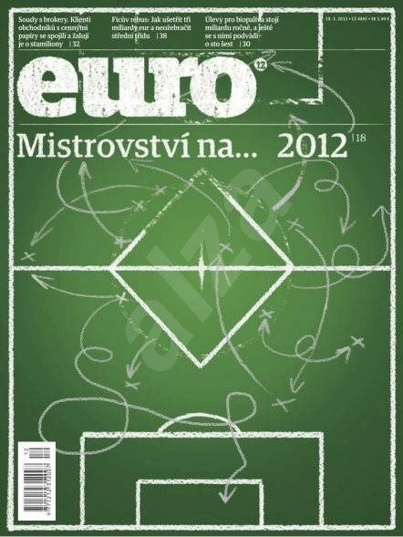 EURO - 12/2012 - Elektronický časopis