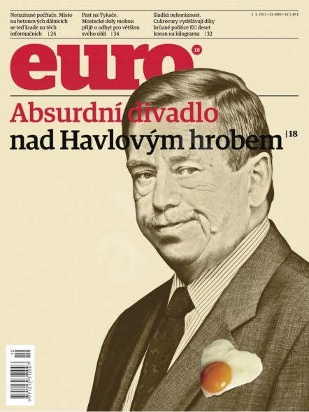 EURO - 10/2012 - Elektronický časopis