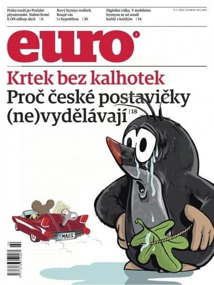 EURO - 02/2012 - Elektronický časopis