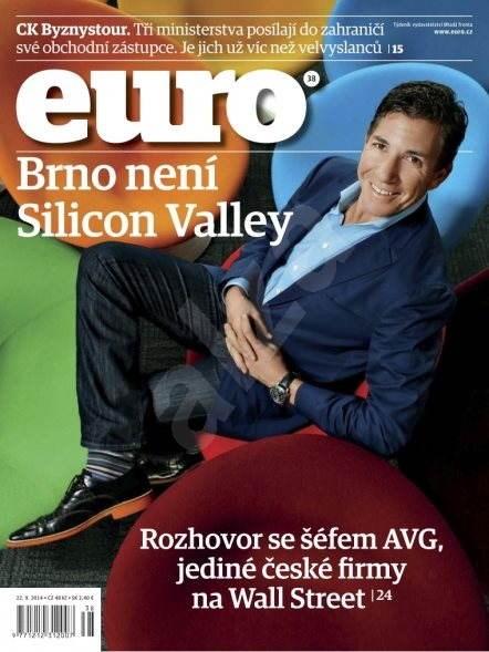 EURO - 38/2014 - Elektronický časopis