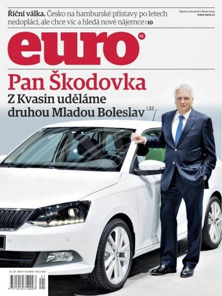 EURO - 41/2014 - Elektronický časopis