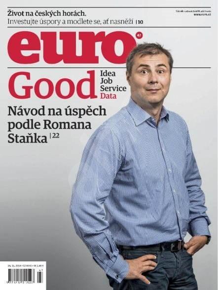 EURO - 47/2014 - Elektronický časopis