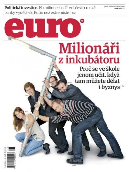 EURO - 48/2014 - Elektronický časopis