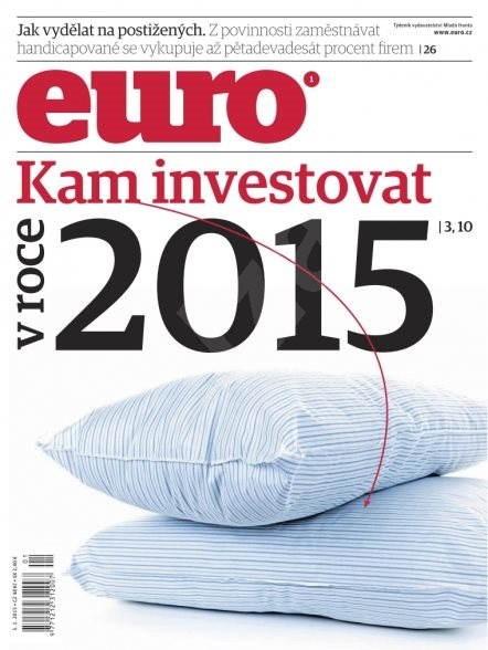 EURO - 01/2015 - Elektronický časopis