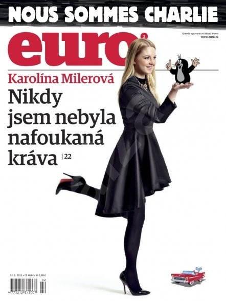 EURO - 02/2015 - Elektronický časopis
