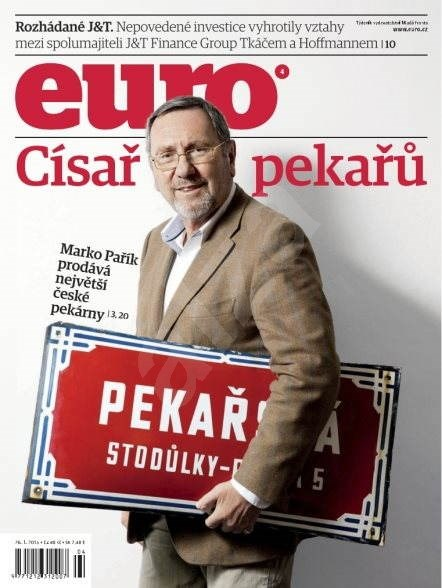 EURO - 04/2015 - Elektronický časopis