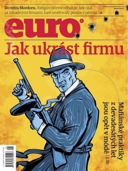 EURO - 05/2015 - Elektronický časopis